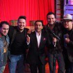 Carlos Fontes y los comediantes