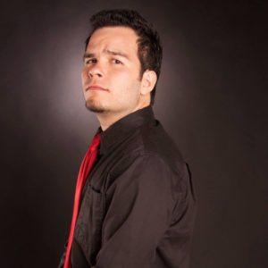 Carlos Fontes - Actor de Tayler Blake y los guardianes del equilibrio
