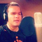 Carlos Fontes el cantante