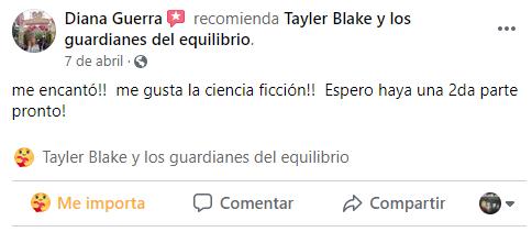 Reseña Facebook D